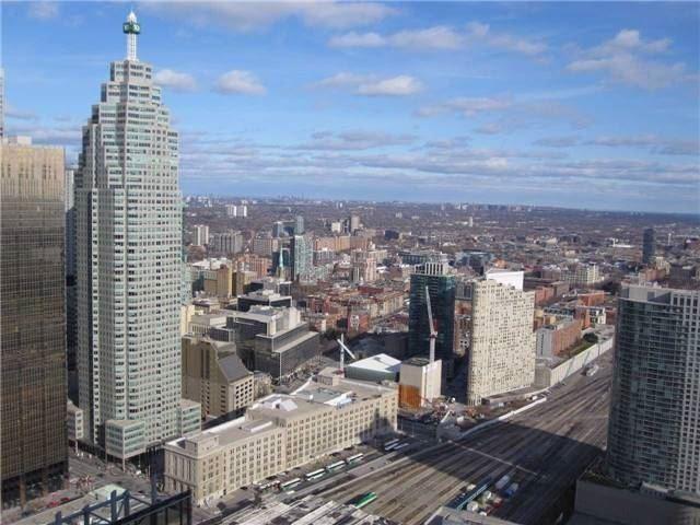 Condo Apartment at 55 Bremner Blvd, Unit 4901, Toronto, Ontario. Image 11