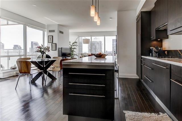 Condo Apartment at 80 John St, Unit 2703, Toronto, Ontario. Image 12