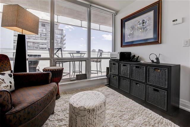 Condo Apartment at 80 John St, Unit 2703, Toronto, Ontario. Image 3