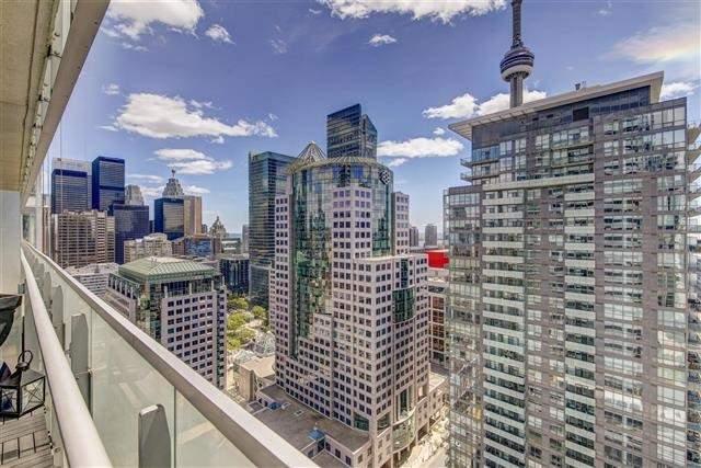 Condo Apartment at 80 John St, Unit 2703, Toronto, Ontario. Image 5