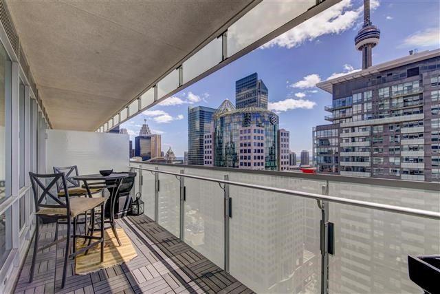 Condo Apartment at 80 John St, Unit 2703, Toronto, Ontario. Image 6