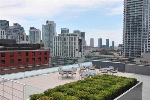 Condo Apartment at 80 John St, Unit 2703, Toronto, Ontario. Image 11
