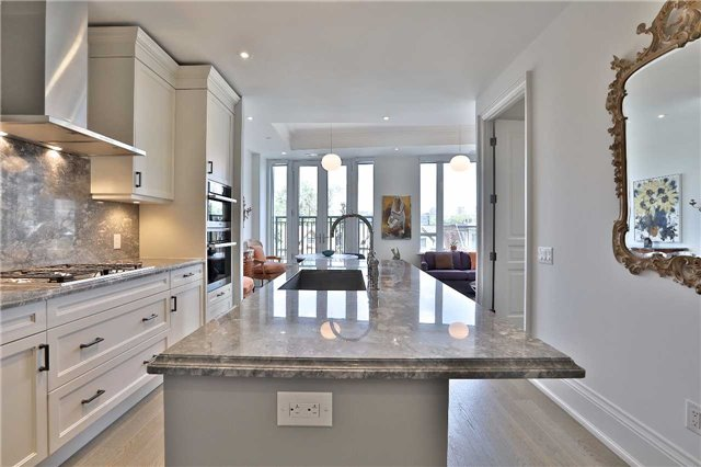 Condo Apartment at 133 Hazelton Ave, Unit 302, Toronto, Ontario. Image 17