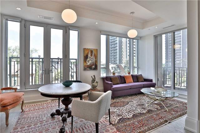 Condo Apartment at 133 Hazelton Ave, Unit 302, Toronto, Ontario. Image 20