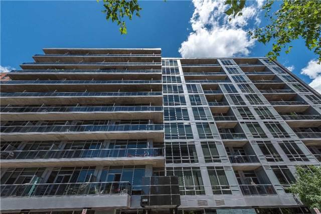 Condo Apartment at 399 Adelaide St W, Unit 704, Toronto, Ontario. Image 13