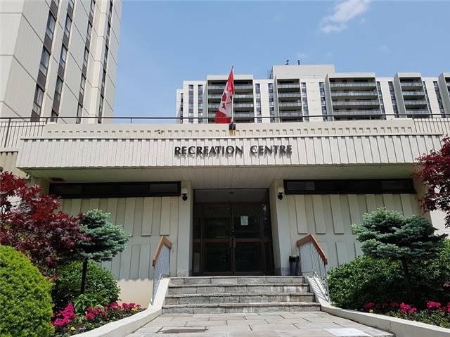 Condo Apartment at 177 Linus Rd, Unit 705, Toronto, Ontario. Image 3