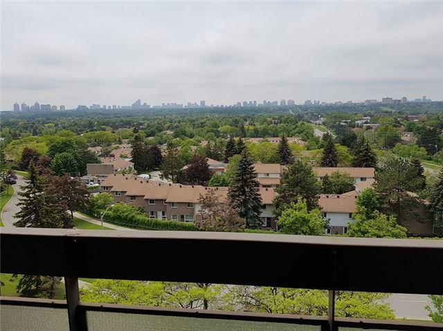 Condo Apartment at 177 Linus Rd, Unit 705, Toronto, Ontario. Image 7