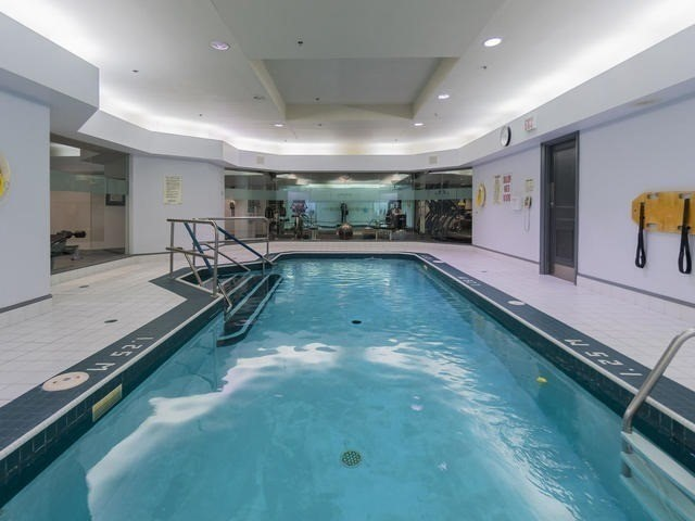Condo Apartment at 1 Chedington Pl, Unit 4B, Toronto, Ontario. Image 13
