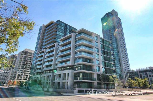 Condo Apartment at 209 Fort York Blvd, Unit 1470, Toronto, Ontario. Image 1