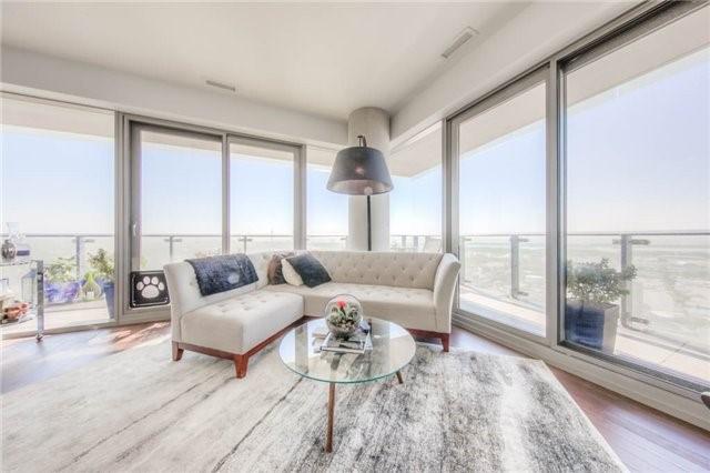 Condo Apartment at 390 Cherry St, Unit 3306, Toronto, Ontario. Image 15