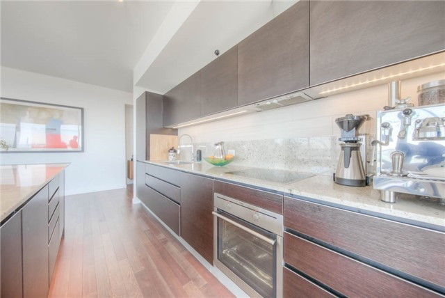 Condo Apartment at 390 Cherry St, Unit 3306, Toronto, Ontario. Image 17
