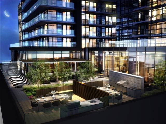 Condo Apartment at 161 Eglinton Ave E, Unit 1810, Toronto, Ontario. Image 11