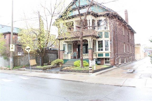 Multiplex at 46 Barton Ave, Toronto, Ontario. Image 1