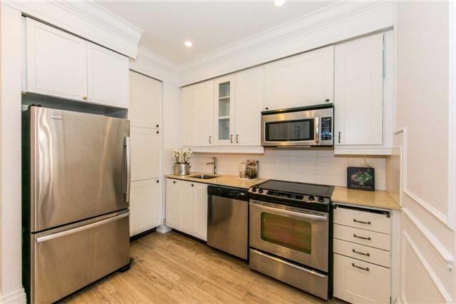 Condo Apartment at 100 Harrison Garden Blvd, Unit 1902, Toronto, Ontario. Image 18