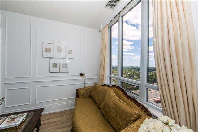 Condo Apartment at 100 Harrison Garden Blvd, Unit 1902, Toronto, Ontario. Image 3