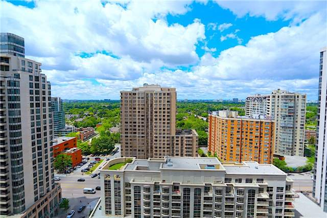 Condo Apartment at 10 Northtown Way, Unit 1906, Toronto, Ontario. Image 7