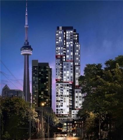 Condo Apartment at 318 Richmond St W, Unit 406, Toronto, Ontario. Image 4