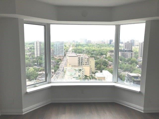 Condo Apartment at 155 Yorkville Ave, Unit 2518, Toronto, Ontario. Image 5