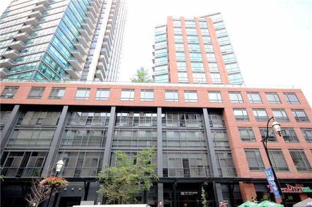 Condo Apartment at 38 The Esplanade, Unit 903, Toronto, Ontario. Image 1