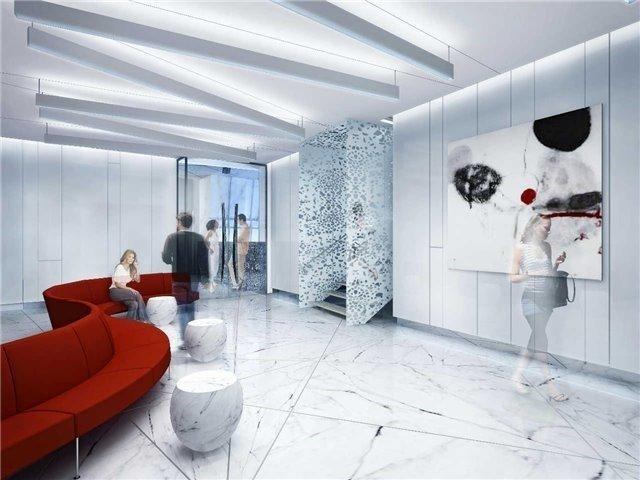 Condo Apartment at 12 York St, Unit 5409, Toronto, Ontario. Image 15