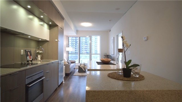 Condo Apartment at 170 Sumach St, Unit 1008, Toronto, Ontario. Image 6