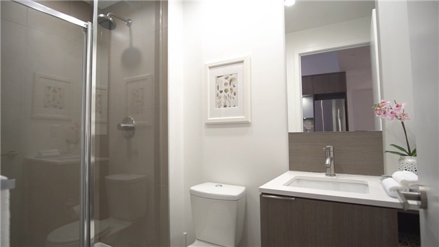 Condo Apartment at 170 Sumach St, Unit 1008, Toronto, Ontario. Image 11