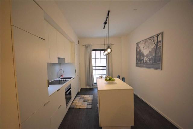 Condo Apartment at 5 St Joseph St, Unit 214, Toronto, Ontario. Image 4
