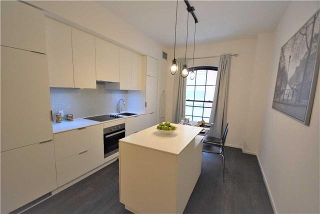 Condo Apartment at 5 St Joseph St, Unit 214, Toronto, Ontario. Image 6