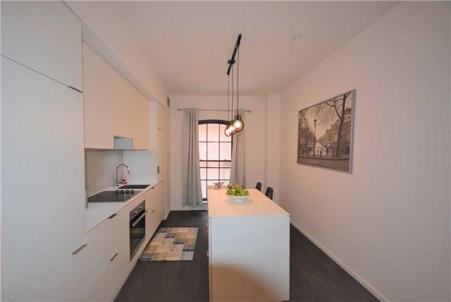 Condo Apartment at 5 St Joseph St, Unit 214, Toronto, Ontario. Image 7
