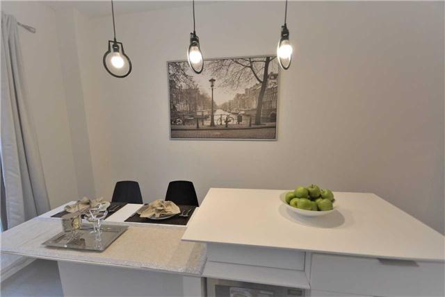 Condo Apartment at 5 St Joseph St, Unit 214, Toronto, Ontario. Image 8