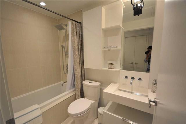 Condo Apartment at 5 St Joseph St, Unit 214, Toronto, Ontario. Image 10