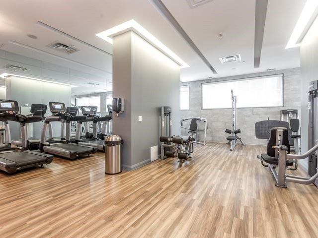 Condo Apartment at 155 Yorkville Ave, Unit 604, Toronto, Ontario. Image 3