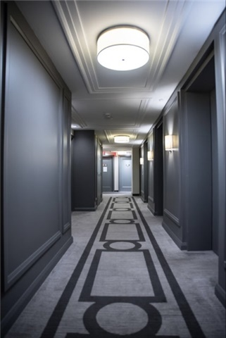 Condo Apartment at 155 Yorkville Ave, Unit 604, Toronto, Ontario. Image 6