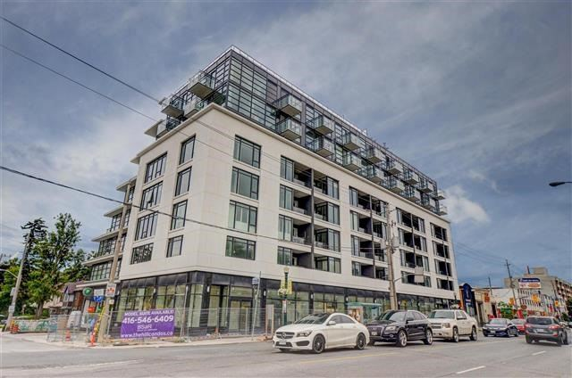 Condo Apartment at 925 Eglinton Ave W, Unit 301, Toronto, Ontario. Image 1