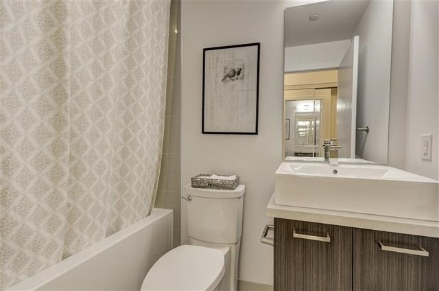 Condo Apartment at 925 Eglinton Ave W, Unit 301, Toronto, Ontario. Image 3