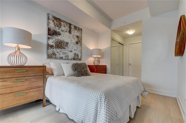 Condo Apartment at 925 Eglinton Ave W, Unit 301, Toronto, Ontario. Image 4