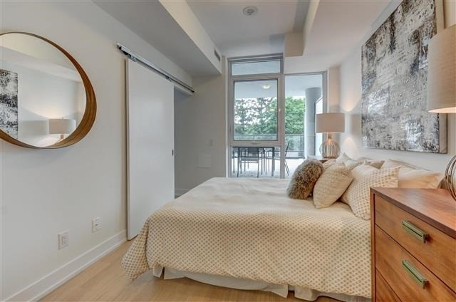 Condo Apartment at 925 Eglinton Ave W, Unit 301, Toronto, Ontario. Image 5