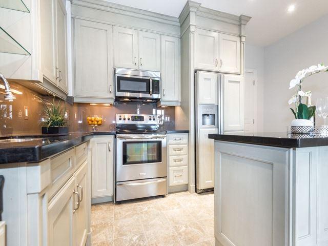 Condo Apartment at 21 Burkebrook Pl, Unit 408, Toronto, Ontario. Image 17