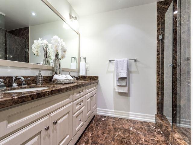 Condo Apartment at 21 Burkebrook Pl, Unit 408, Toronto, Ontario. Image 6