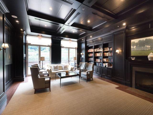 Condo Apartment at 21 Burkebrook Pl, Unit 408, Toronto, Ontario. Image 10