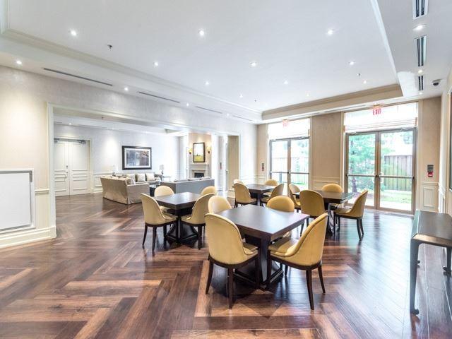 Condo Apartment at 21 Burkebrook Pl, Unit 408, Toronto, Ontario. Image 11