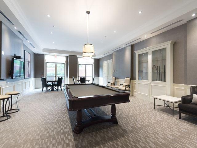 Condo Apartment at 21 Burkebrook Pl, Unit 408, Toronto, Ontario. Image 13
