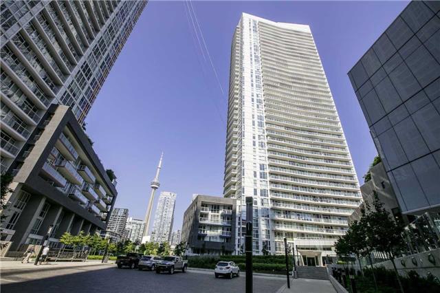 Condo Apartment at 75 Queens Wharf Rd, Unit 4612, Toronto, Ontario. Image 9