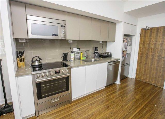 Condo Apartment at 75 Queens Wharf Rd, Unit 4612, Toronto, Ontario. Image 10