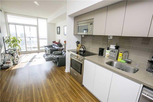Condo Apartment at 75 Queens Wharf Rd, Unit 4612, Toronto, Ontario. Image 11