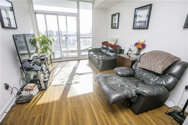 Condo Apartment at 75 Queens Wharf Rd, Unit 4612, Toronto, Ontario. Image 12
