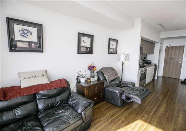 Condo Apartment at 75 Queens Wharf Rd, Unit 4612, Toronto, Ontario. Image 13