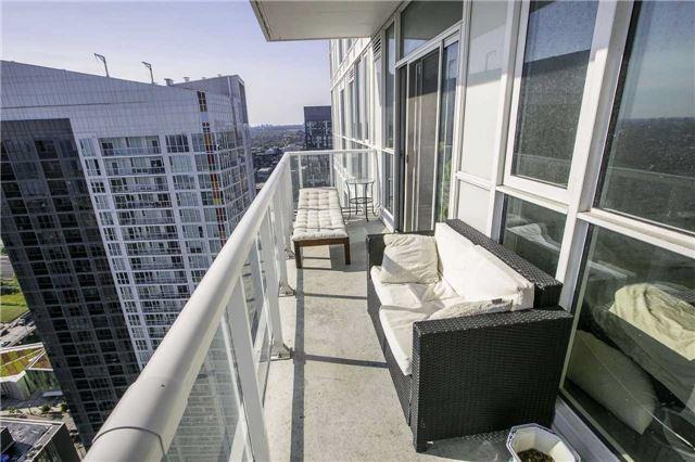 Condo Apartment at 75 Queens Wharf Rd, Unit 4612, Toronto, Ontario. Image 2