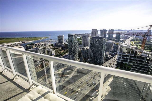 Condo Apartment at 75 Queens Wharf Rd, Unit 4612, Toronto, Ontario. Image 3