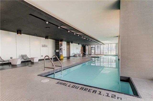 Condo Apartment at 75 Queens Wharf Rd, Unit 4612, Toronto, Ontario. Image 7
